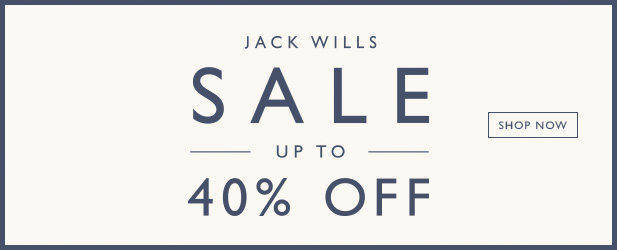 Mid Season Sale Up To 40% Off