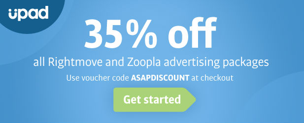 EXCLUSIVE: 35% off all Rightmove and Zoopla advertising packages