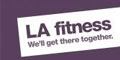 LA Fitness Discount Vouchers