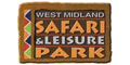 West Midland Safari Park logo