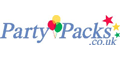 Party Packs Vouchers