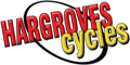 Hargroves Cycles Discount Vouchers