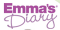 Emma's Diary Discount Vouchers