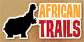 African Trails logo