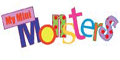 My Mini Monsters logo