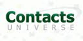 Contacts Universe logo