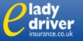eLadyDriverInsurance.co.uk logo