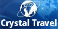 Crystal Travel Discount Vouchers