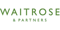 Waitrose & Partners Groceries Discount Vouchers