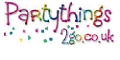 Party Things 2 Go logo