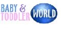 Baby and Toddler World logo