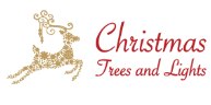 Christmas Trees and Lights Discount Vouchers