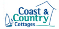 Coast and Country Cottages logo