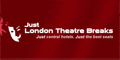 Just London Theatre Breaks logo