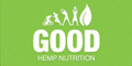 GOOD Hemp Nutrition logo