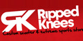 Ripped Knees Vouchers