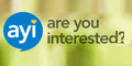 AreYouInterested Display UK logo