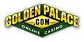 Golden Palace logo