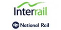 Interrail by National Rail Vouchers