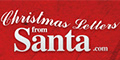 Christmas Letters From Santa Vouchers
