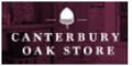 Canterbury Oak logo