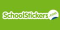 School Stickers UK logo