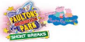 Paultons Breaks Vouchers