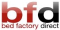 Bed Factory Direct logo