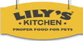 Lily's Kitchen Vouchers