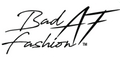 Bad AF Fashion logo