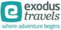 Exodus Travels logo