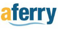 Aferry logo