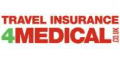 Travel Insurance 4 Medical Discount Vouchers