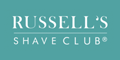 Russell's Shave Club Vouchers