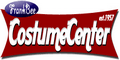 costumeman logo