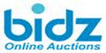 Bidz International Jewelry Marketplace logo