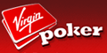 Virgin Poker logo