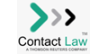 Contact law logo