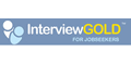 Interview Gold logo