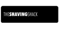 The Shaving Shack logo