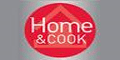 Home and Cook logo