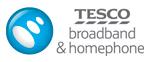 Tesco Broadband Discount Vouchers